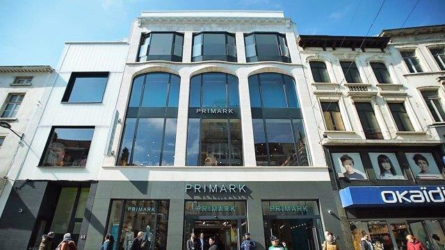 Union Investment kauft Einzelhandelsobjekte in Brüssel und Madrid