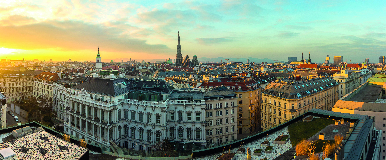 willhaben und IMMOunited analysieren Wiens Wohnflächen