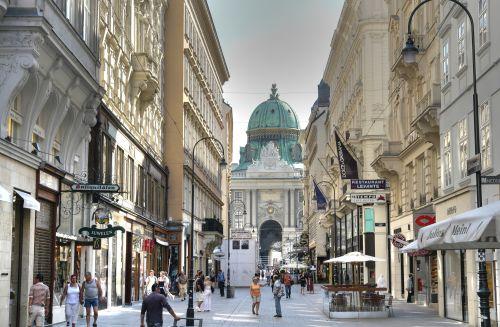 Wohnungseigentumsmarkt der Inneren Stadt Wien