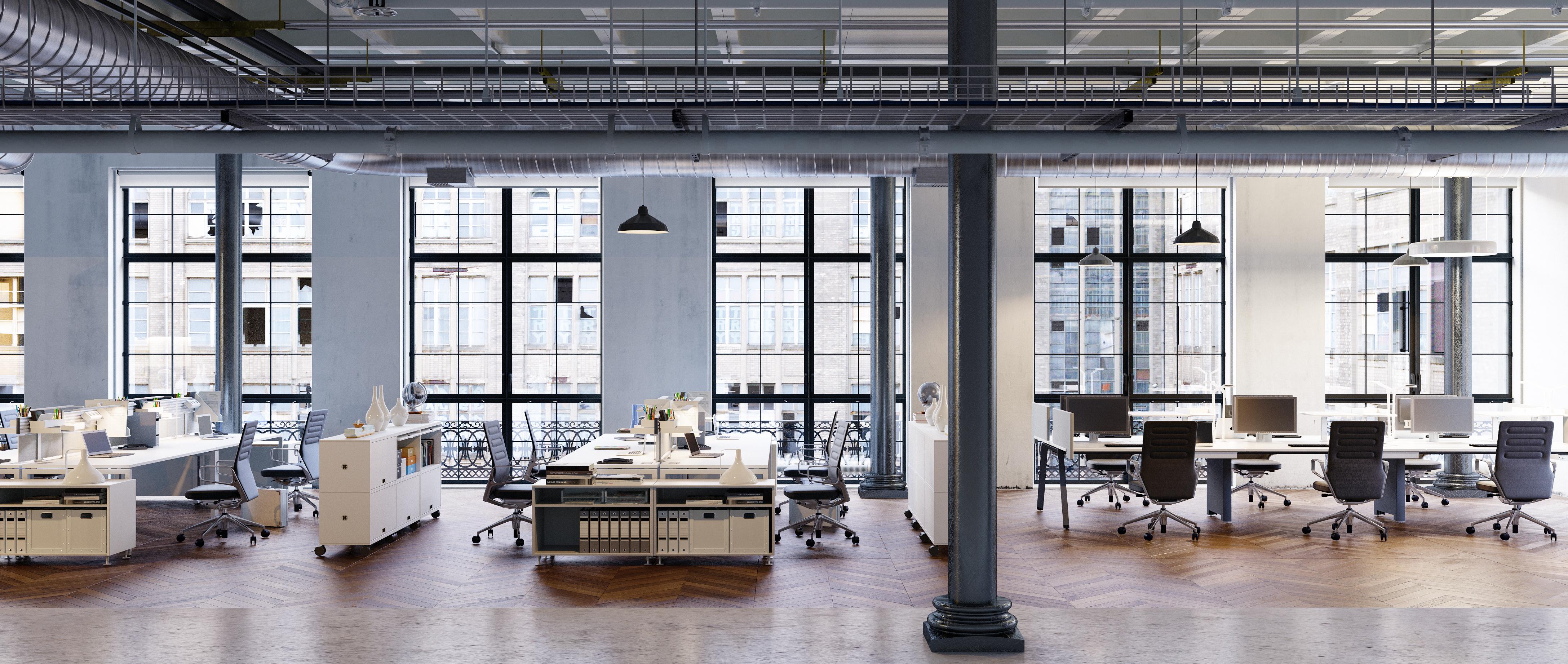 Zwei neue Ruby Workspaces in Düsseldorf und Wien