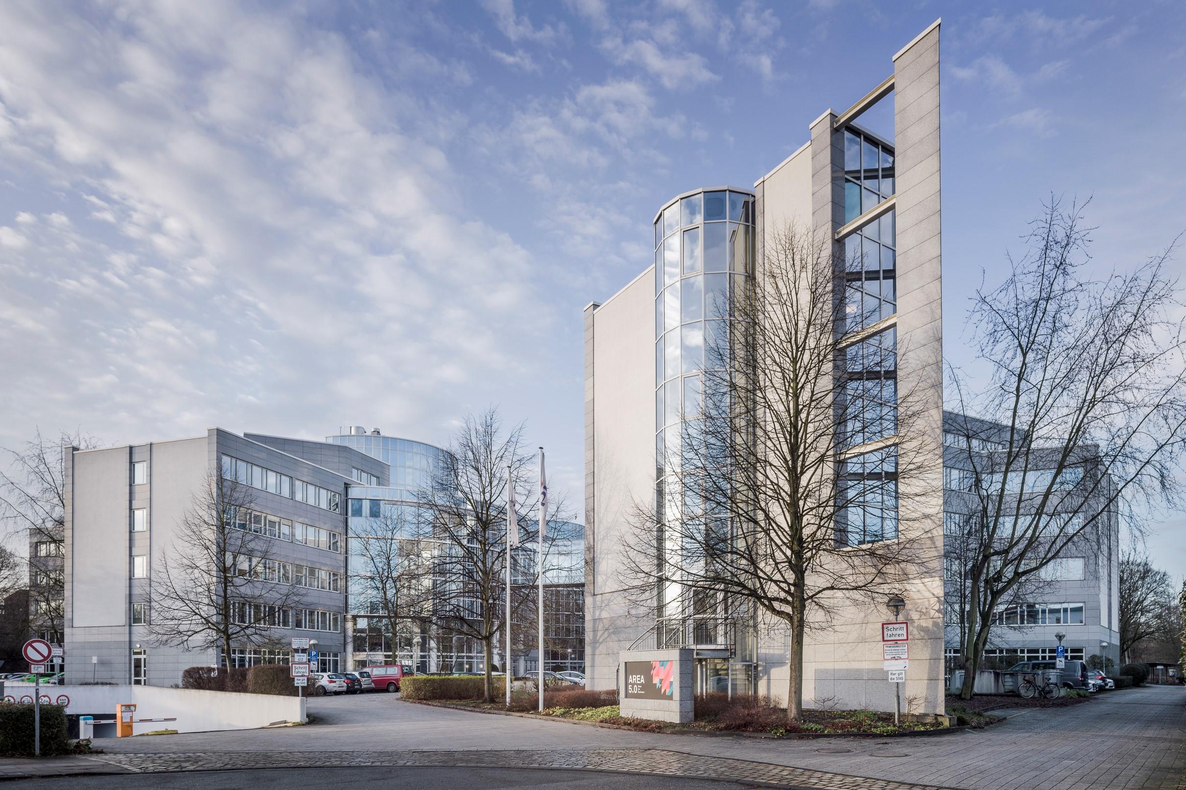 Top-Deal: Erste Immobilien KAG erwirbt Bürohaus in Hamburg