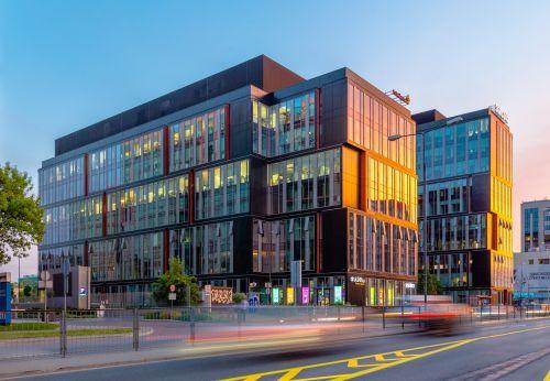 CA Immo erwirbt Bürogebäude in Warschau