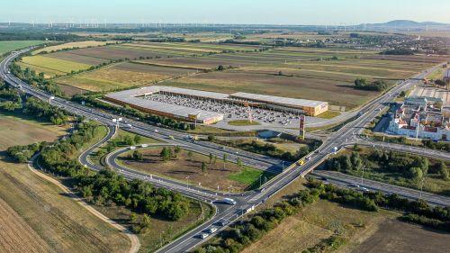 XXL Sports eröffnet in Parndorf