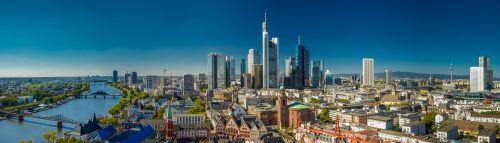 Preisanstieg am Frankfurter Wohnungsmarkt erwartet