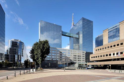 Proximus erteilt BNP Paribas Real Estate exklusives Beratungsmandat