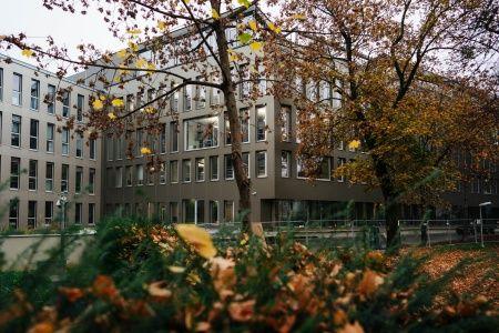 Erweiterung am Entwicklungsstandort Graz fertiggestellt