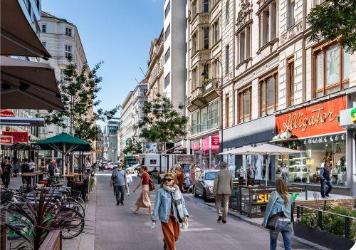 Österreichs Einzelhandel am Wendepunkt