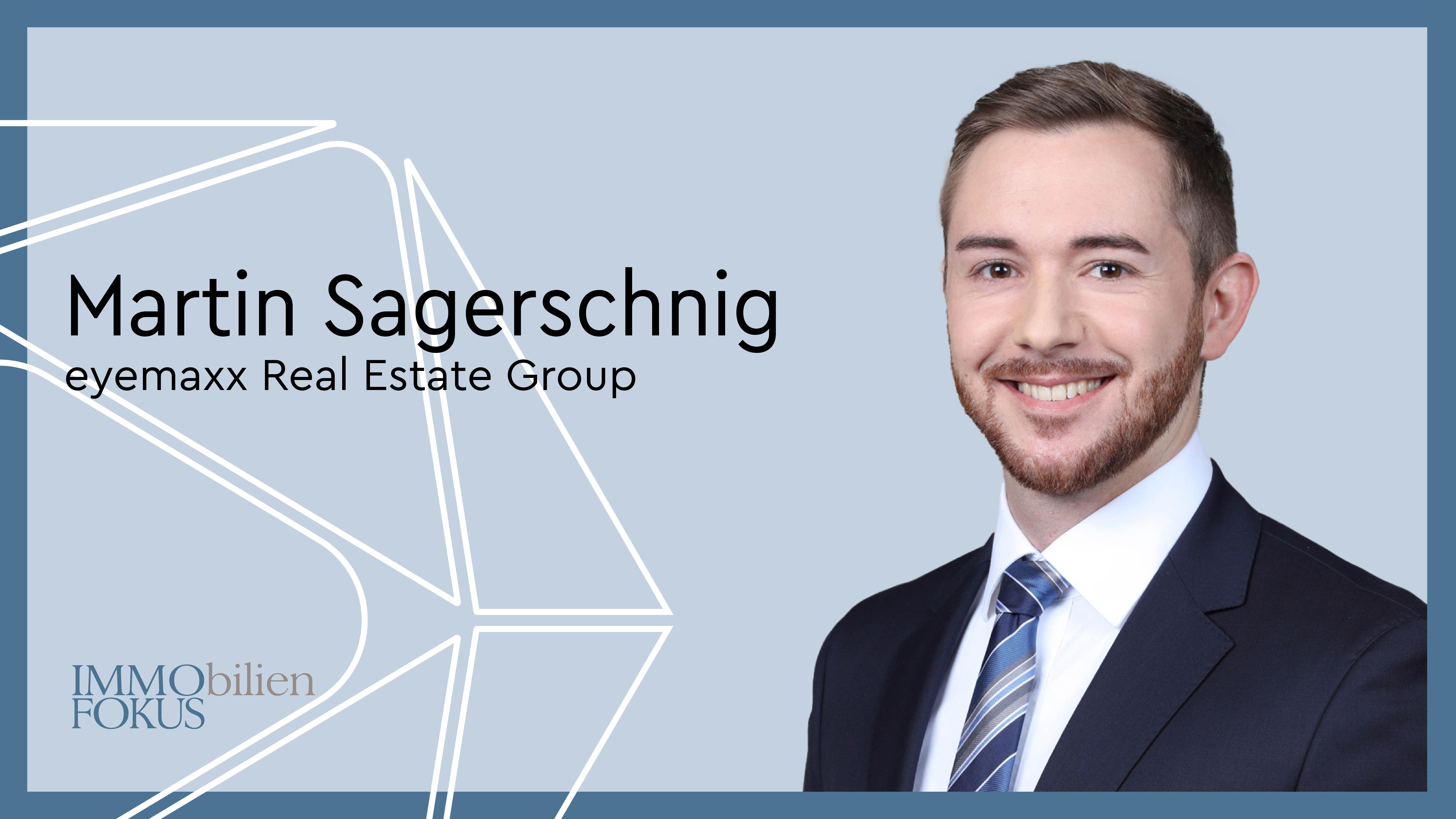 Martin Sagerschnig Leiter Group Controlling