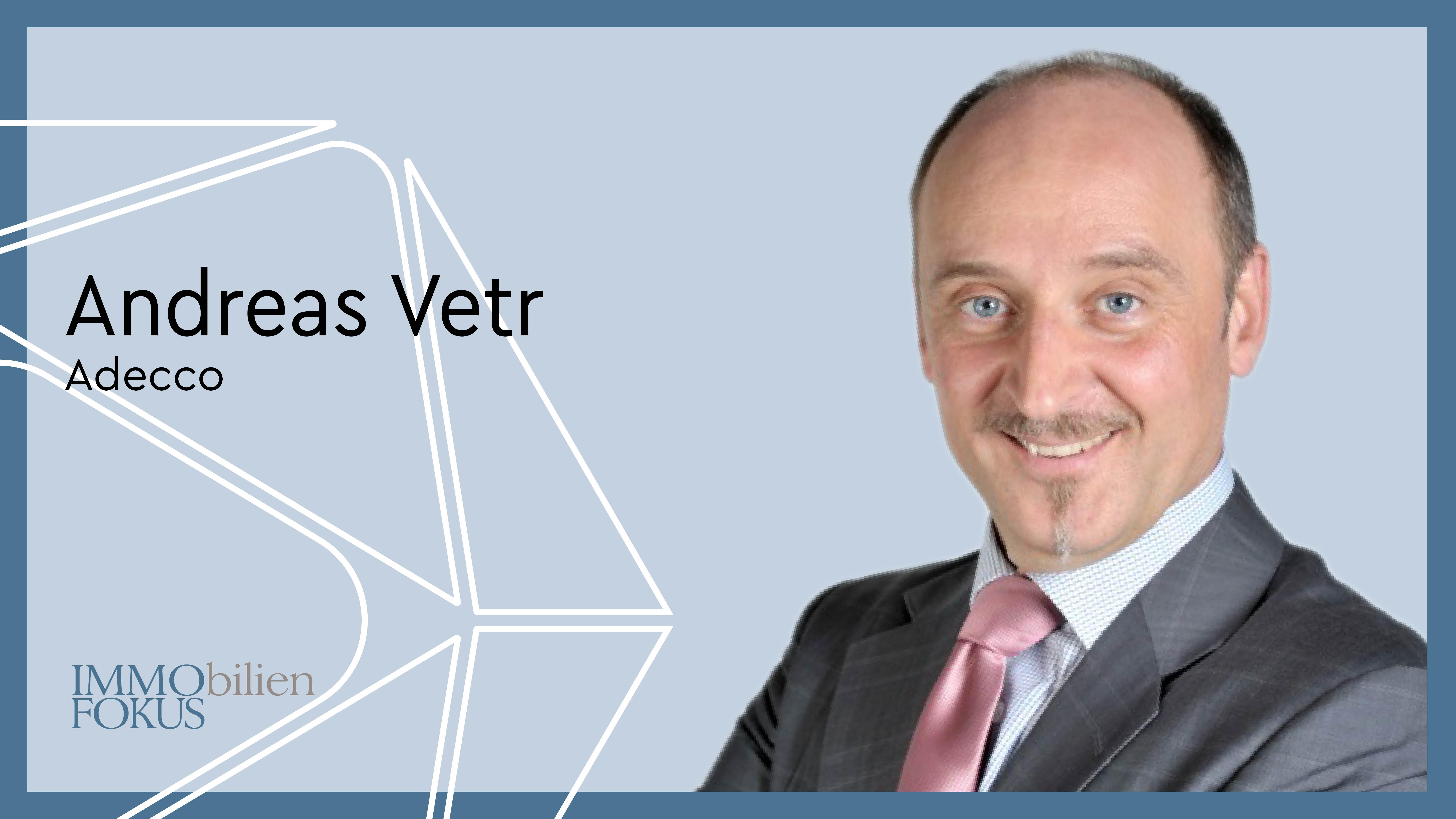 Führungswechsel bei der Adecco Gruppe Österreich