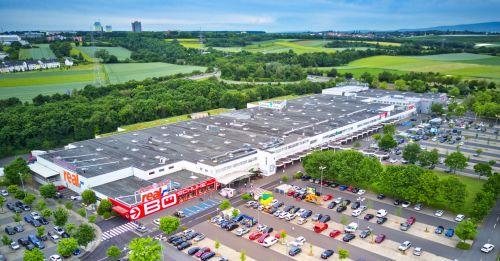 Segment Shopping Center der WISAG wächst