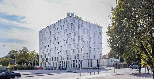 Die grünsten Student-Apartments Europas