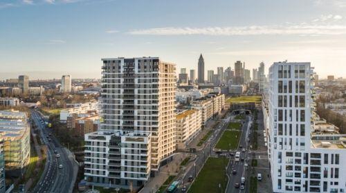 Berlin Hyp finanziert Wohnportfolio für Real I.S.