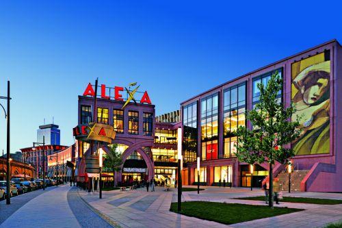 Retailwettbewerb First Store by ALEXA